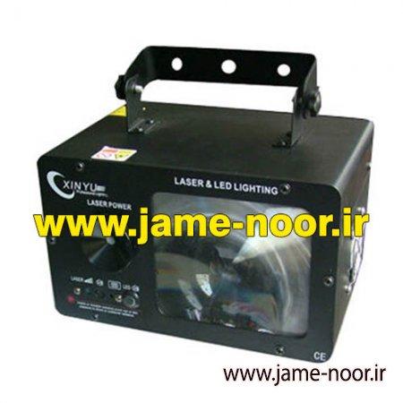 LED باکس(لیزر)