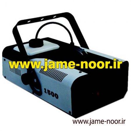 دستگاه بخار 1500(نایت سان)