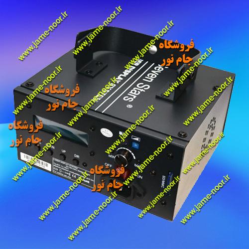 لیزر متنی لیزر نوشتاری لیزر انیمیشن لیزر تبلیغاتی SD-01 رقص نور