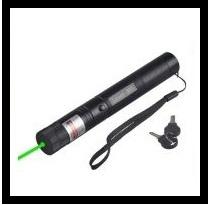 لیزر پوینتر قابل حمل - لیزر سبز