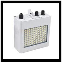 رقص نور فلاشری 108 LED
